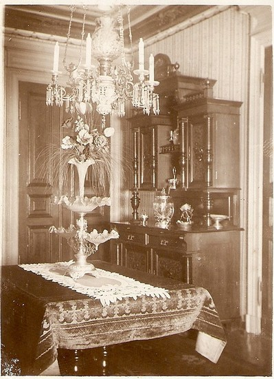 Wohnzimmer historisch wdr digit for Wohnzimmer 1900