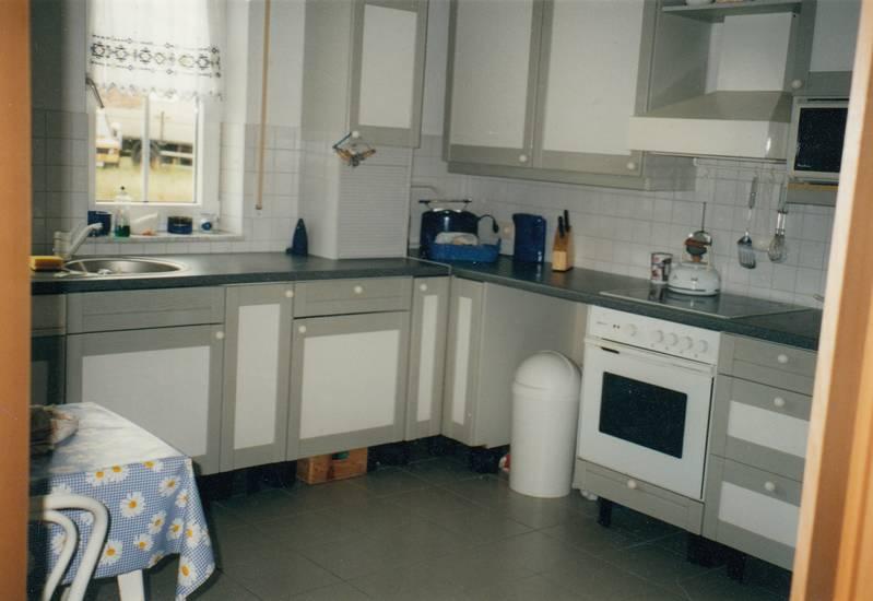 Moderne Küche - WDR Digit