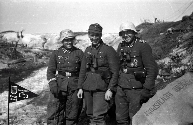 Drei soldaten wdr digit