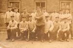Gruppenfoto aus 1900-1920?