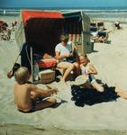 Strandkorburlaub