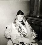 Verkleidete Oma