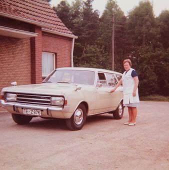Der neue Opel ist da