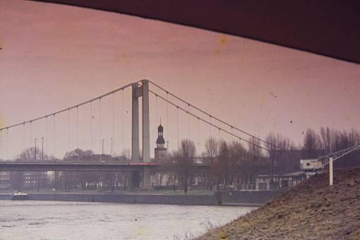 Mühlheimer Brücke