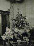 Weihnachten 1941