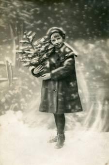 Weihnachten 1920