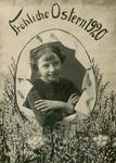 Ostern 1920
