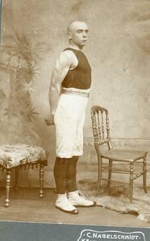 Turner 1906