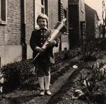 1. Schultag 1957