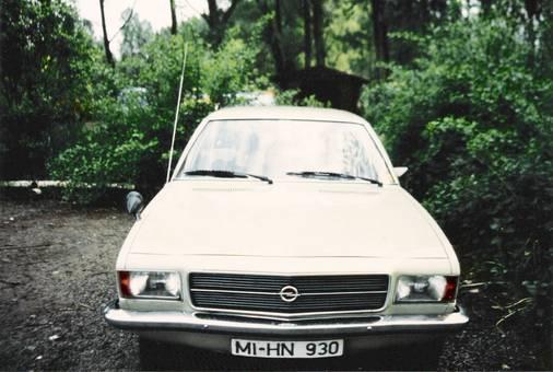 1984 im Harz