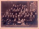1926 Schule in Düsseldorf