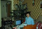Weihnachten 1980