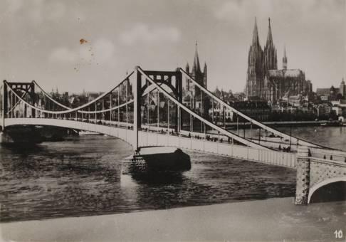Deutzer Brücke