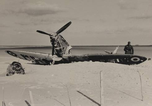 Flugzeug im dritten Reich