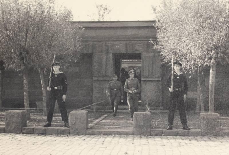 krieg, langenmark, offiziere, Soldaten, Uniform, zweiter weltkrieg
