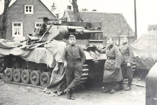 Am Panzer