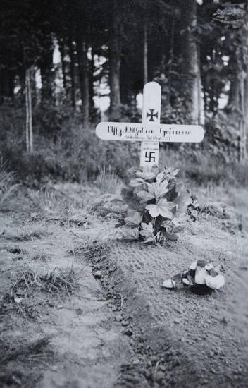grab, krieg, Wehrmacht, zweiter weltkrieg