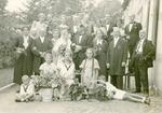Hochzeit in Dramburg