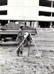 Bau der GSM Marl