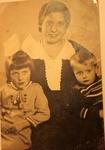 Familienfoto 1940