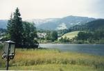 See mit Schloss Goldegg