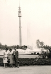 Westfalenpark 1959
