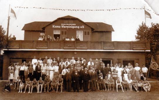 Hamborner Kanu Verein e.V.