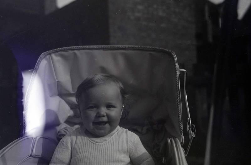 baby, kinderwagen
