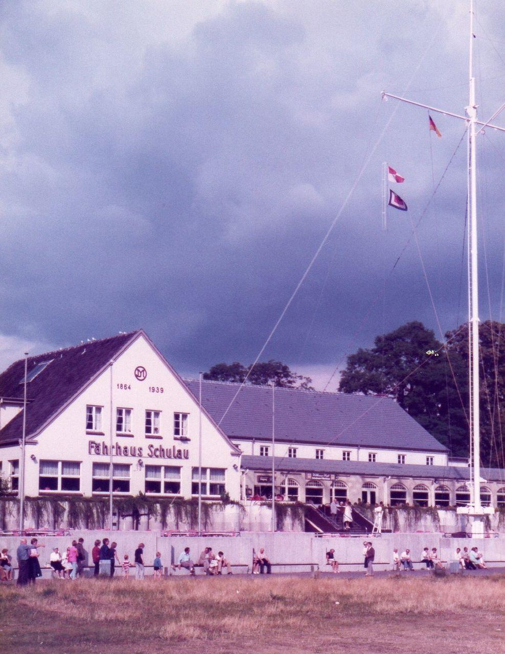 Schulau Hamburg