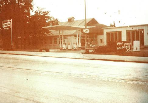 Tankstelle, Hagen-Boele Schwer
