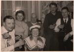 Rosenmontag 1960