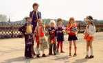 Kindergarten-Fest