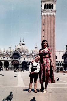 Italienreise