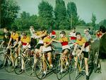 Jugendrennen: Vor dem Start