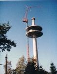 Bau Postturm