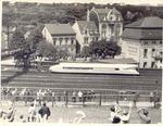 Schienenzeppelin in Wuppertal