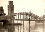 Hochwasser in Köln