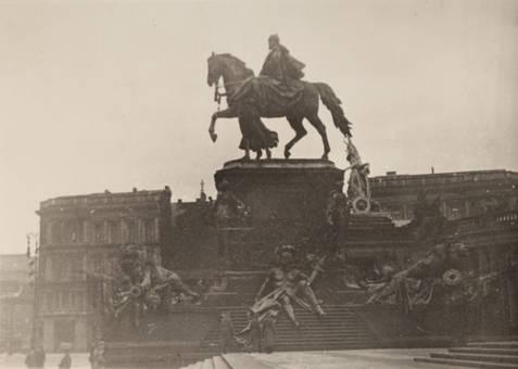 Nationaldenkmal Kaiser Wilhelm