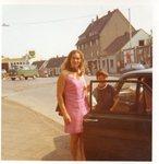 Remscheid Nordstraße 1970