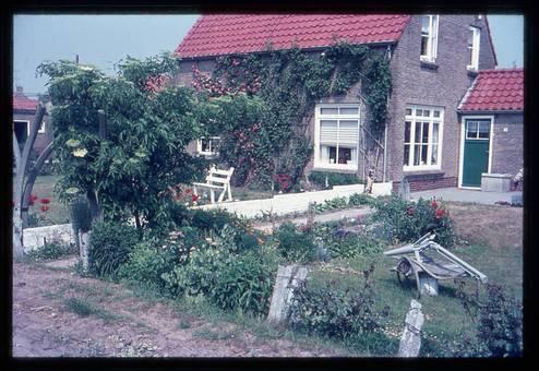 unbekanntes Haus