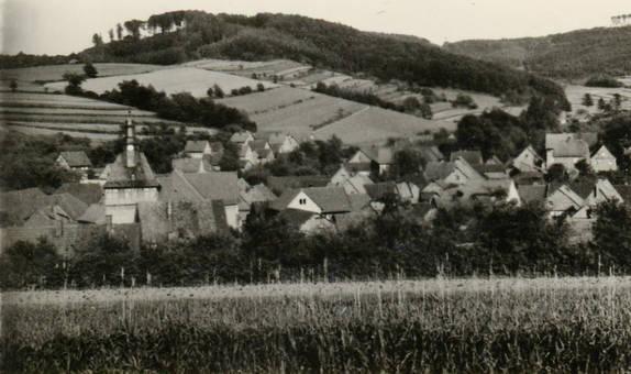 Jützenbach