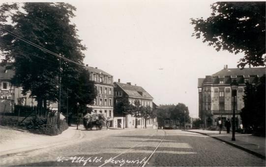 Nevigeserstraße