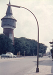Husum Wasserturm