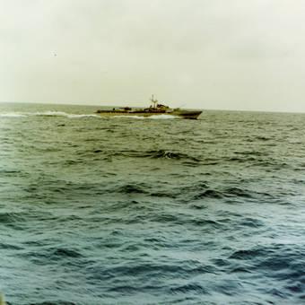 BW Schnellboot