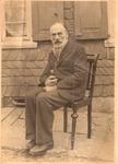 Porträt meines Urgroßvaters