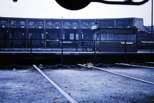 Bahnbetriebswerk Rheine
