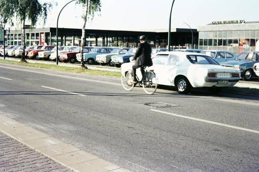 Franzstraße Bocholt