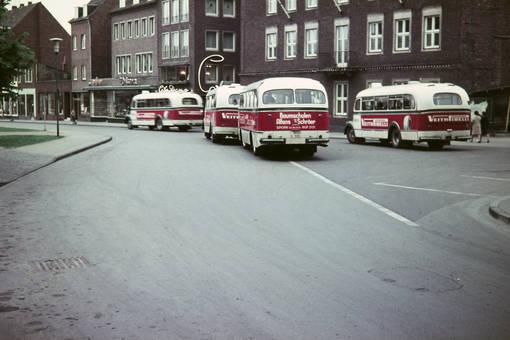 Omnibusse