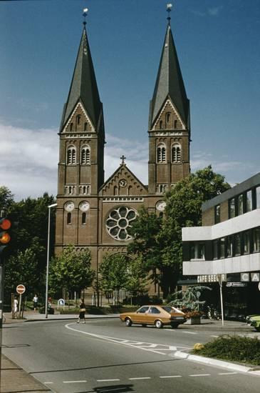 Wdr Kirche