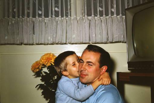Vaters Geburtstag